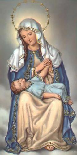 Nuestra Señora de la Divina Providencia