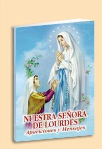 Nuestra Señora de Lourdes 4
