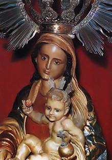 Nuestra Señora del Olvido,Triunfo y Misericordia