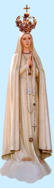 Nuestra Señora de Fatima 2