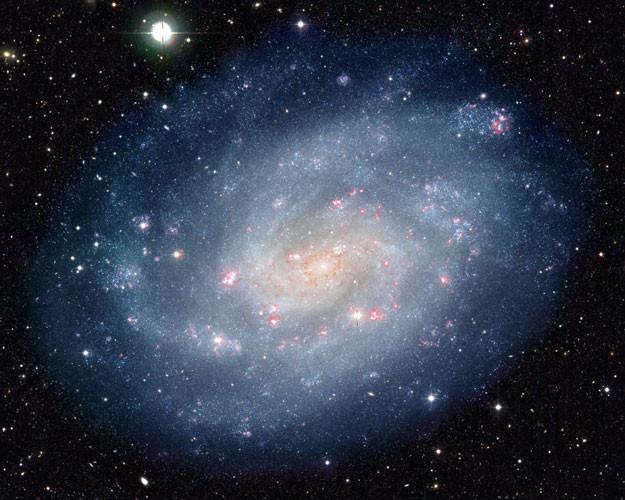 Galaxia NGC300