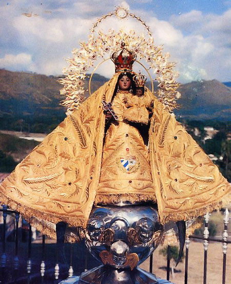 Nuestra Señora de la Caridad del Dolor