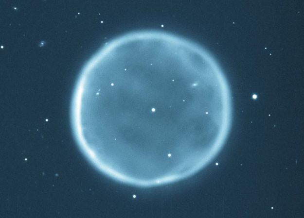 Nebulosa Abell39