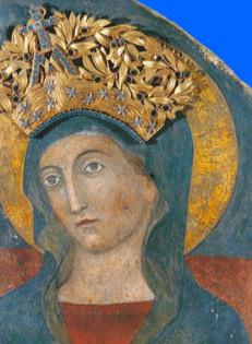 Virgen del Pozo (triztes y Deprimidos)