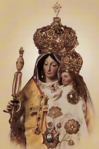 Nuestra Señora de la Presentación del Quinche