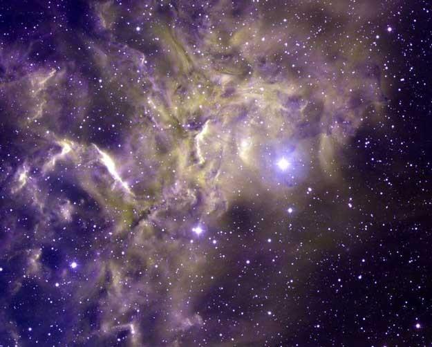 Estrella Flameante