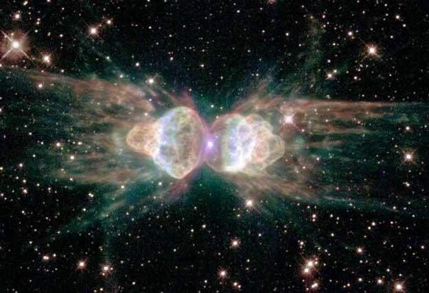 Nebulosa Hormiga