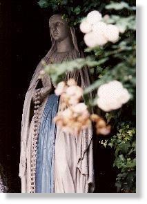 Nuestra Señora de Lourdes 2