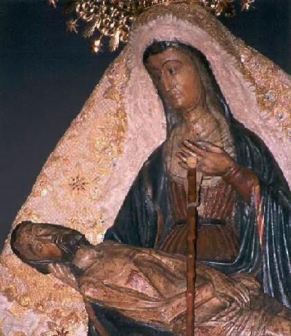 Nuestra Señora de Africa