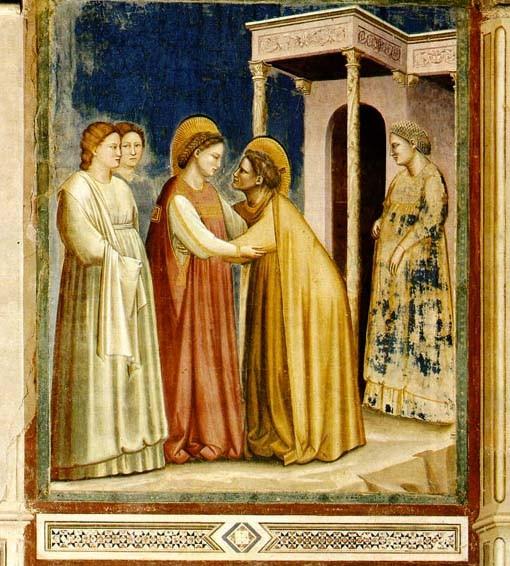 Pintura de Giotto 3