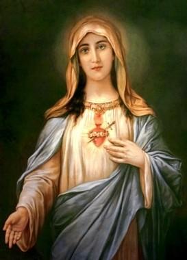 Corazón de Maria 3