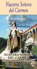 Virgen del Carmén