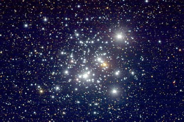 Joyero de Estrellas