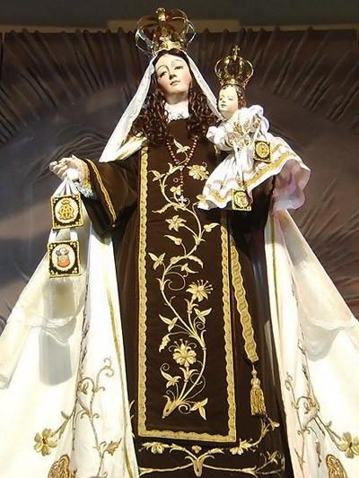 Nuestra Señora del Carmén de Miapu