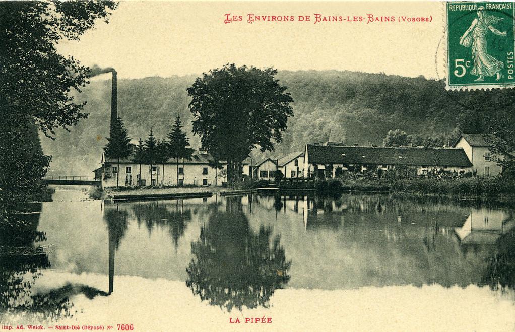 Clouterie La Pipée