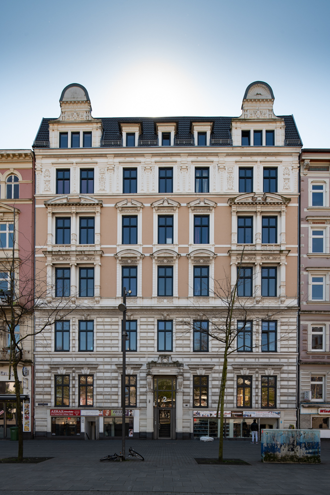 Hansaplatz 2