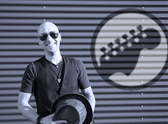 DANIEL WAGNER Lead Gitarre