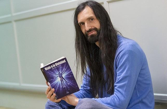 nunc viaje a la Divinidad transformacion Verdad eventos