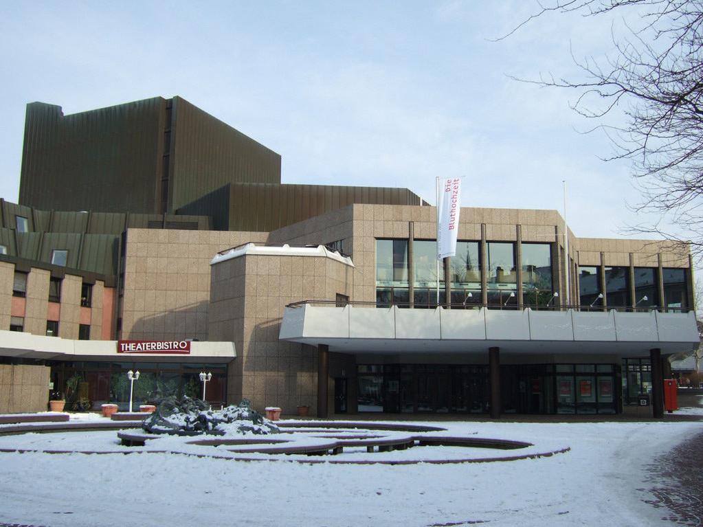 Schreiner Heilbronn theater heilbronn theaterverein heilbronn e v