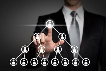 Excecutive Search Top Management Führungskraft Personalsuche