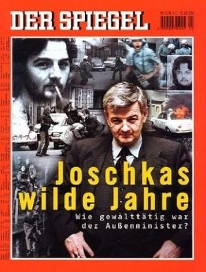 Spiegel 2/2001 vom 8.1.2001