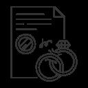 München Immobilienbewertung wegen Scheidung - Icon