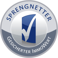 SPRENGNETTER Gesicherter ImmoWert