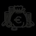 Vermögensübersicht für Immobilien München - Icon