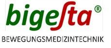 Bild: Bigesta Bewegungsmedizintechnik Medizintechnik Schwingungsplattform Vibrationsplattform