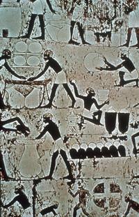 GeschichteBierÄgypterBierherstellung