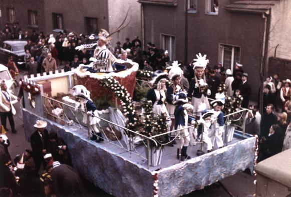 Prinz Heinrich II em Zoch