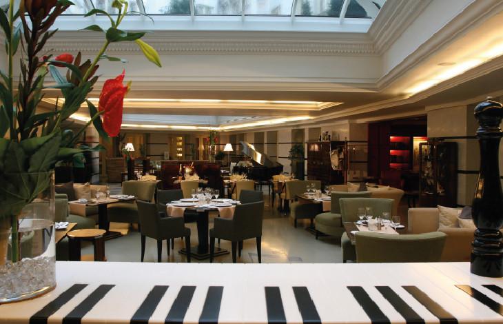 Aria hotel prague best hotel in prague top hotels in for Best hotel location in prague