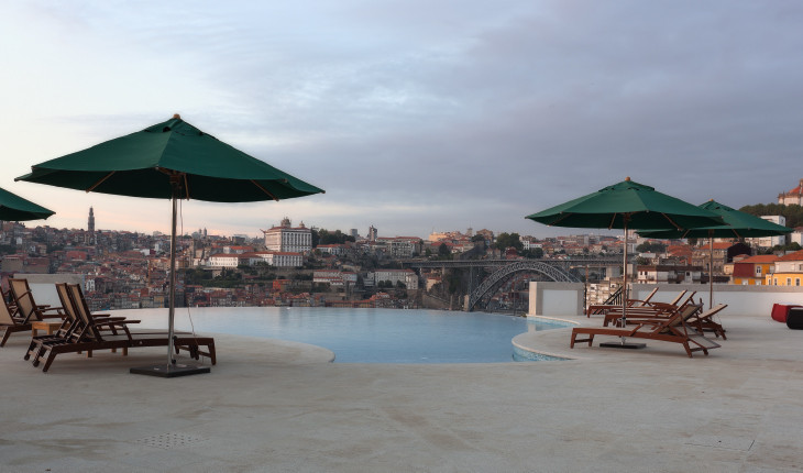 The Yeatman Hotel Best Hotel In Porto Top Hotels In Portugal