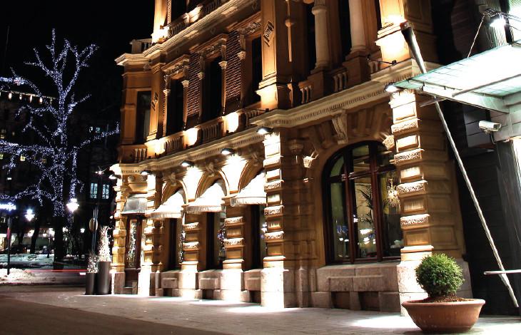 Hotel K Mp Best Hotel In Helsinki Top Hotels In