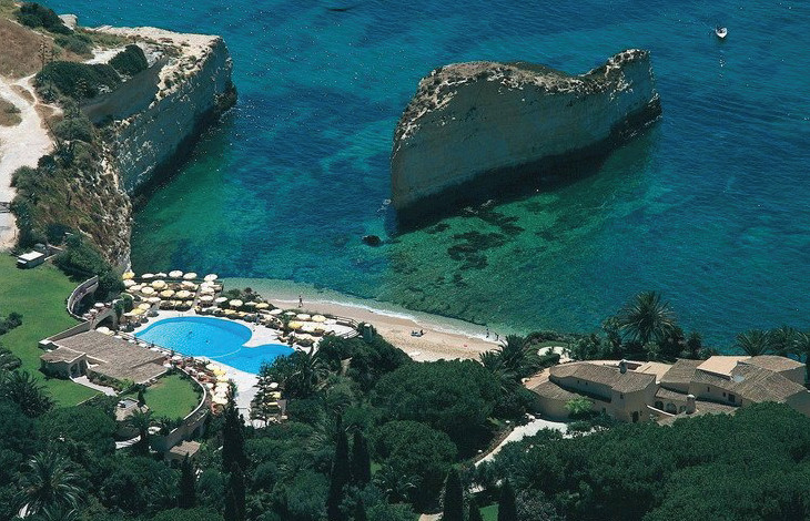 Vilalara thalassa resort best hotel in algarve top for Nearest 5 star hotel