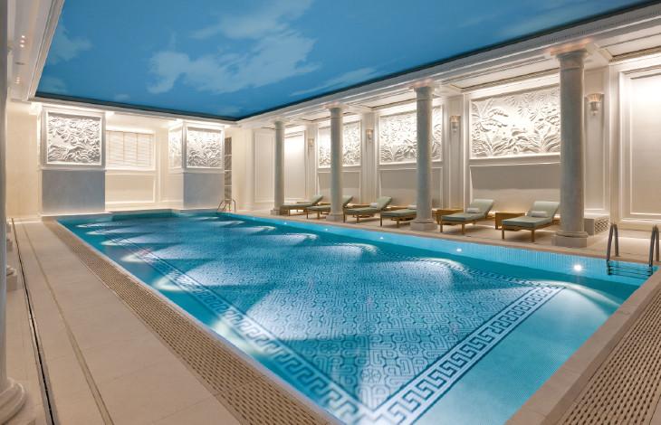 Shangri La Hotel Best Hotel In Paris Top Hotels In