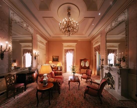 Olissippo Lapa Palace Lisbon European Finest Hotel