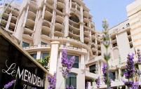 LE MERIDIEN ST JULIANS HOTEL