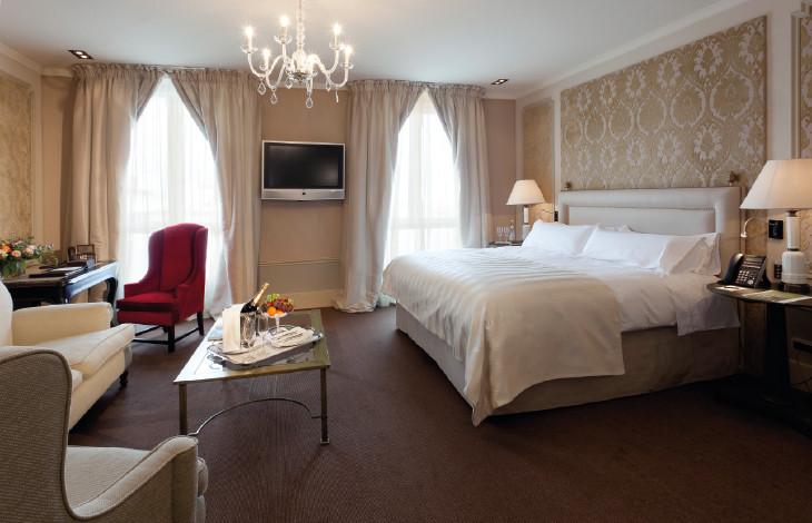 El Palace Hotel Best Hotel In Barcelona Top Hotels In