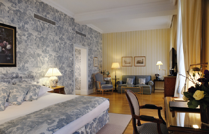 Intercontinental Amstel Amsterdam Best Hotel In
