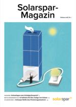 Solarspar Magazin 1/2018