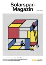 Solarspar Magazin 3/2018