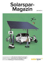 Solarspar Magazin 2/2018