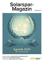 Solarspar Magazin 1/2019