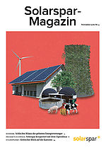 Solarspar Magazin 4/2018