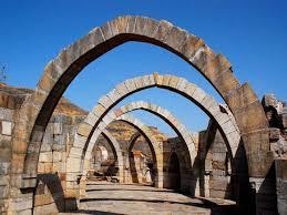 Champaner UNESCO World Heritage