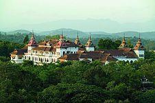 Trivandrum - Kowdiar Palast