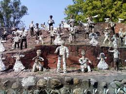 Rock Garten Chandigarh