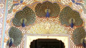 Jaipur Stadtpalast