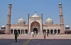 Jama Moschee